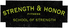 Strength and Honor Fitness